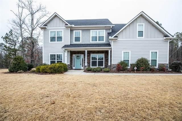 7610 Brookcrest Court, Douglasville, GA 30135 (MLS #6827283) :: North Atlanta Home Team