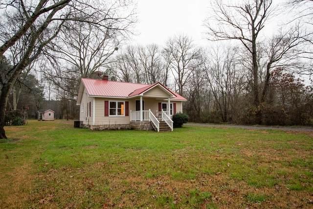 290 Riverbend Road SW, Plainville, GA 30733 (MLS #6827289) :: North Atlanta Home Team