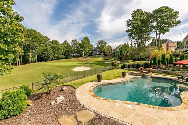 111 Cedar Woods Trail, Canton, GA 30114 (MLS #6827299) :: Path & Post Real Estate
