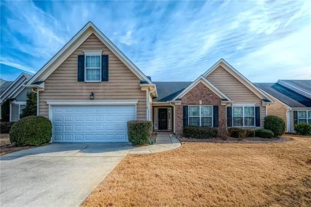 1040 S Creek Drive, Villa Rica, GA 30180 (MLS #6827314) :: North Atlanta Home Team