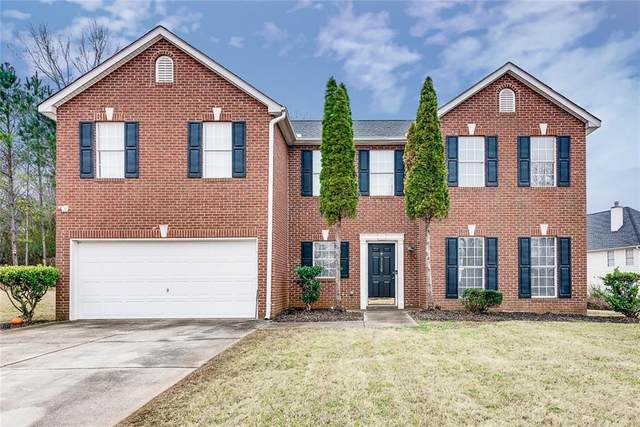 3139 Red Oak Trail, Decatur, GA 30034 (MLS #6827315) :: North Atlanta Home Team