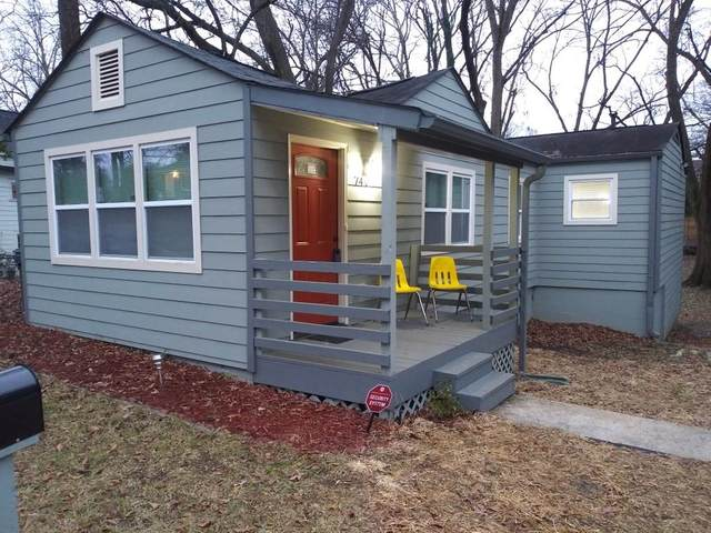 740 North Avenue, Hapeville, GA 30354 (MLS #6827324) :: Oliver & Associates Realty