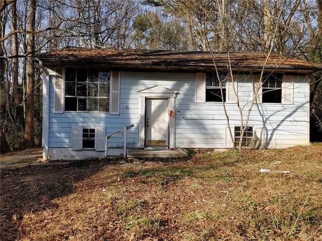 842 Vintonwoods Drive, Forest Park, GA 30297 (MLS #6827327) :: North Atlanta Home Team