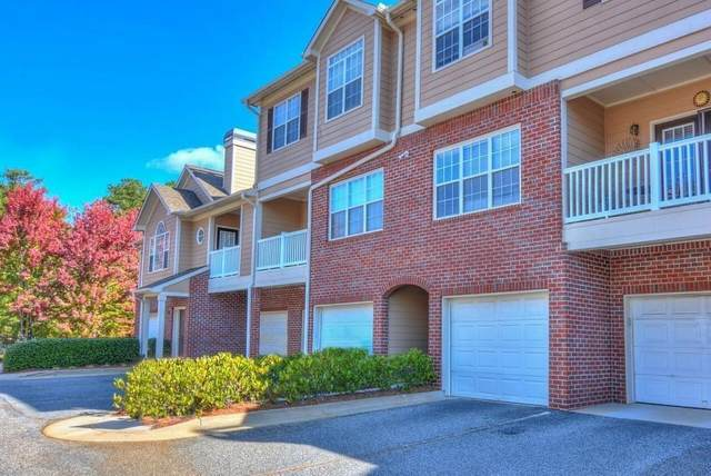 3500 Sweetwater Road #114, Duluth, GA 30096 (MLS #6827386) :: The North Georgia Group