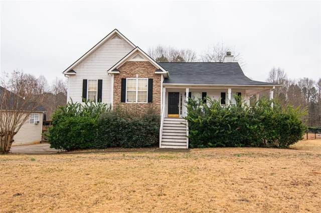 71 Prince Court, Hiram, GA 30141 (MLS #6827388) :: North Atlanta Home Team