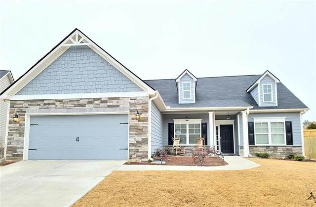 20 Anna Place, Adairsville, GA 30103 (MLS #6827397) :: North Atlanta Home Team
