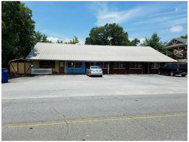 359 Shadburn Avenue, Buford, GA 30518 (MLS #6827402) :: The Justin Landis Group