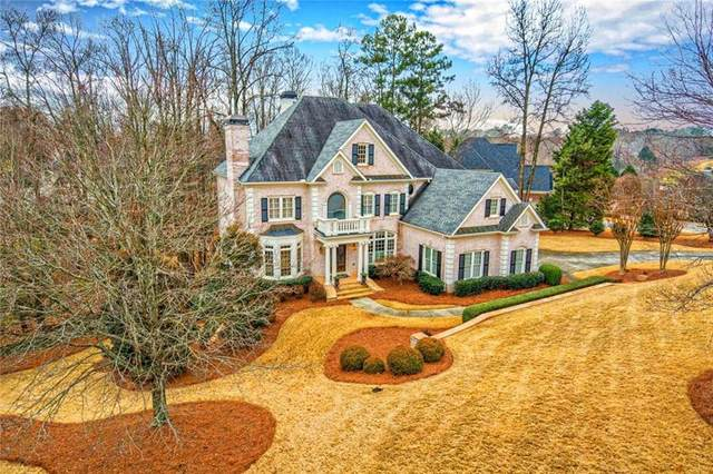 2204 Taylor Grady Terrace, Duluth, GA 30097 (MLS #6827412) :: North Atlanta Home Team