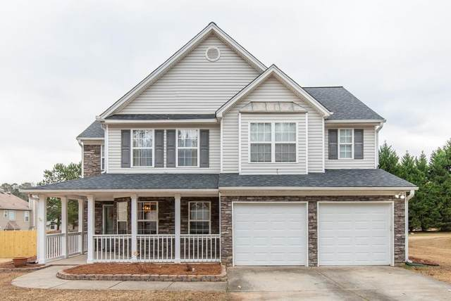3531 Hard Creek Lane NE, Buford, GA 30519 (MLS #6827435) :: North Atlanta Home Team