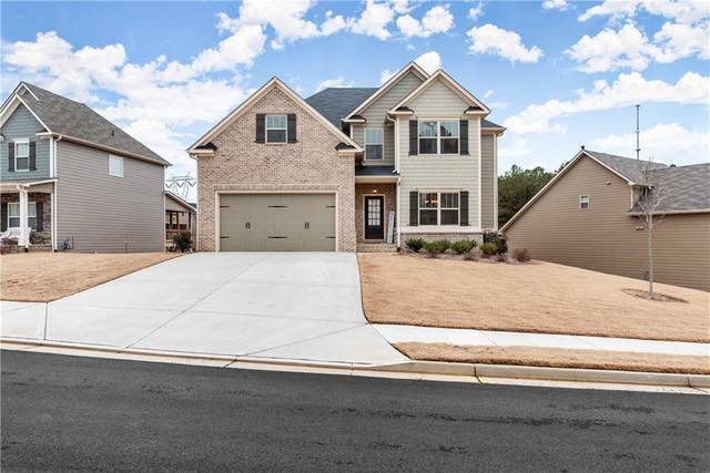 367 Cobblestone Trail, Dallas, GA 30132 (MLS #6827444) :: Path & Post Real Estate