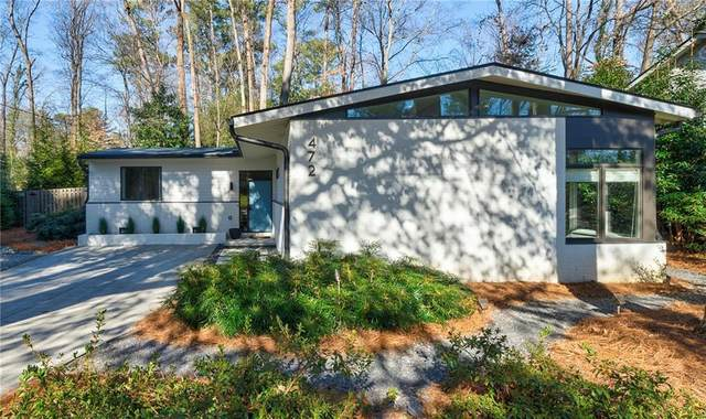 472 Carolwood Lane, Atlanta, GA 30342 (MLS #6827449) :: The Zac Team @ RE/MAX Metro Atlanta
