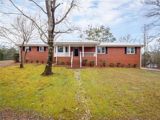 2750 White Road NE, Conyers, GA 30012 (MLS #6827450) :: RE/MAX Prestige