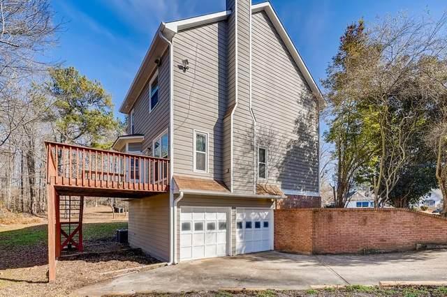 3244 Poplar Ridge Court, Rex, GA 30273 (MLS #6827454) :: Path & Post Real Estate