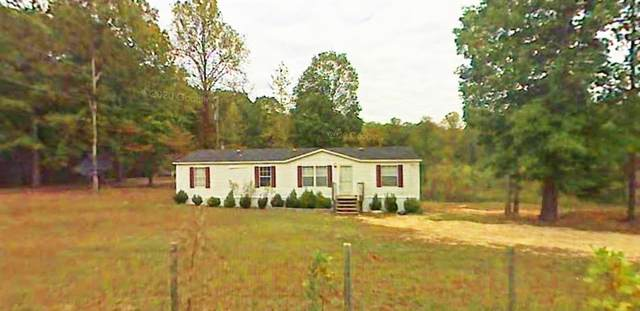 382 Cut Off Road SW, Plainville, GA 30733 (MLS #6827455) :: North Atlanta Home Team