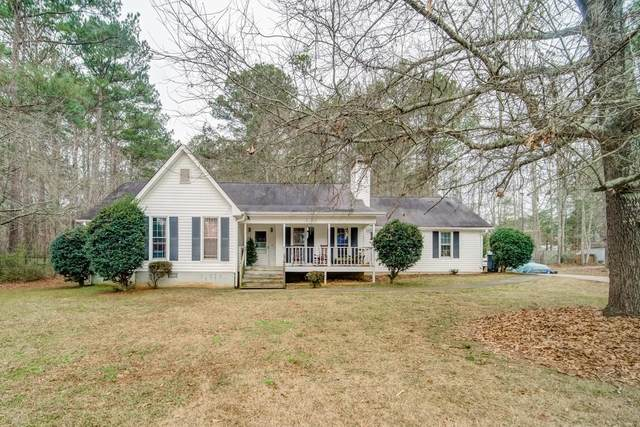 2530 Flippen Road, Stockbridge, GA 30281 (MLS #6827457) :: North Atlanta Home Team