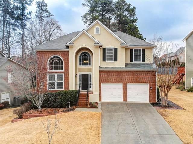 2719 Harper Woods Drive, Marietta, GA 30062 (MLS #6827465) :: North Atlanta Home Team