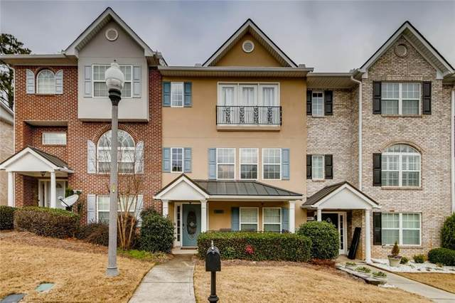 5680 Garden Circle, Douglasville, GA 30135 (MLS #6827471) :: The Heyl Group at Keller Williams