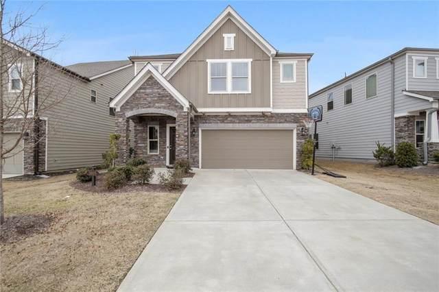 3605 Morgan Road, Buford, GA 30519 (MLS #6827479) :: Keller Williams Realty Cityside