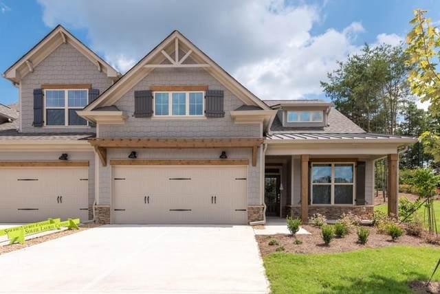 231 Misty View Drive, Canton, GA 30114 (MLS #6827483) :: North Atlanta Home Team