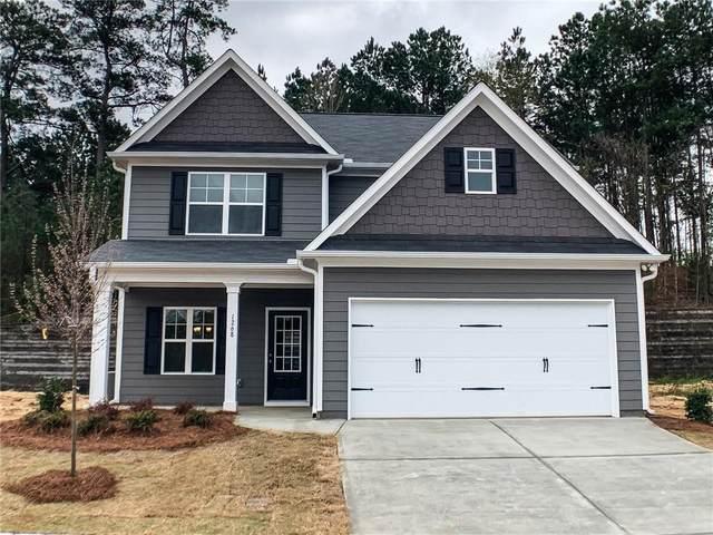 Lot 39 Soapstone Drive, Cornelia, GA 30531 (MLS #6827521) :: North Atlanta Home Team