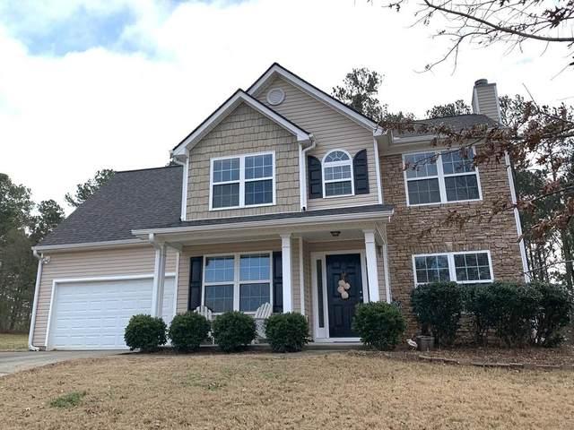 1160 Otis Drive, Bethlehem, GA 30620 (MLS #6827523) :: North Atlanta Home Team