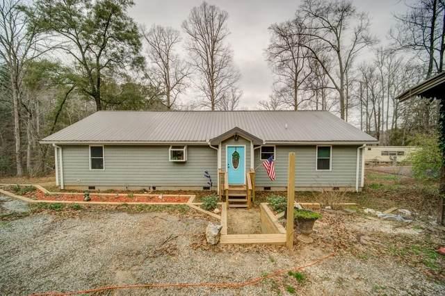 542 Henry Higgins Road, Jackson, GA 30233 (MLS #6827540) :: North Atlanta Home Team