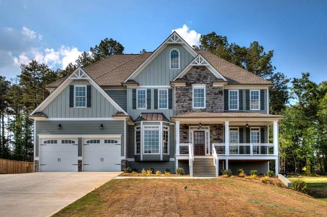 23 Riverview Trail, Euharlee, GA 30145 (MLS #6827544) :: North Atlanta Home Team