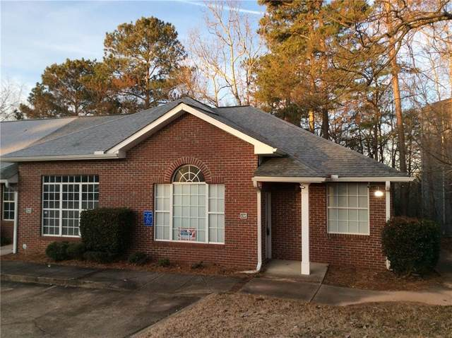 2920 Marietta Highway #138, Canton, GA 30114 (MLS #6827548) :: The Cowan Connection Team