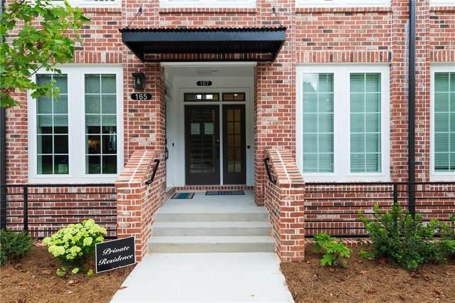 187 Devore Road, Alpharetta, GA 30009 (MLS #6827557) :: AlpharettaZen Expert Home Advisors