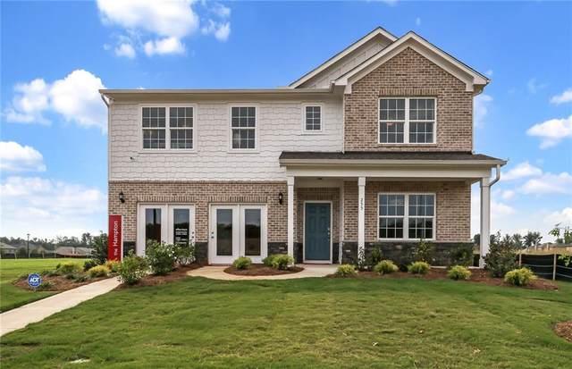 140 Paulownia Circle, Mcdonough, GA 30253 (MLS #6827575) :: North Atlanta Home Team