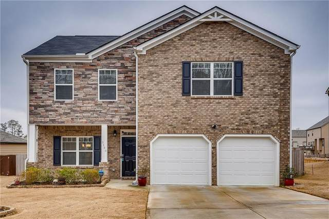 3149 Cedar Crest Way, Decatur, GA 30034 (MLS #6827584) :: The Zac Team @ RE/MAX Metro Atlanta