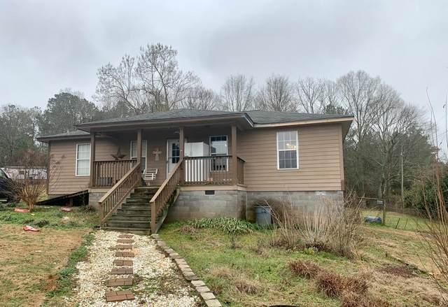 659 Euharlee Five Forks Road, Kingston, GA 30145 (MLS #6827610) :: Path & Post Real Estate