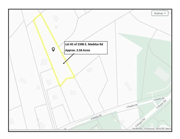 2398 E Maddox Road, Buford, GA 30519 (MLS #6827615) :: Keller Williams Realty Cityside