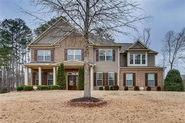 2610 Reece Farms Trail SW, Powder Springs, GA 30127 (MLS #6827620) :: North Atlanta Home Team