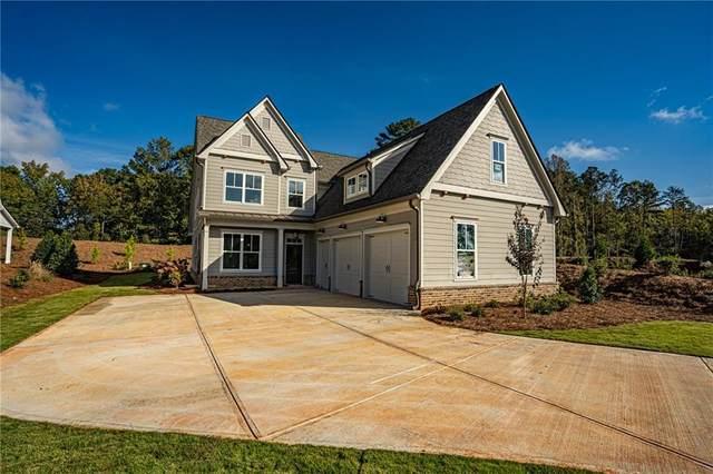 109 Wingspan Way, Eatonton, GA 31024 (MLS #6827633) :: North Atlanta Home Team