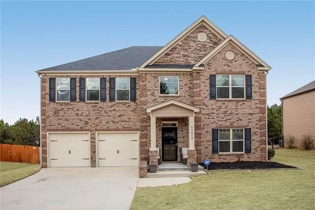 11012 Genova Terrace, Hampton, GA 30228 (MLS #6827652) :: North Atlanta Home Team
