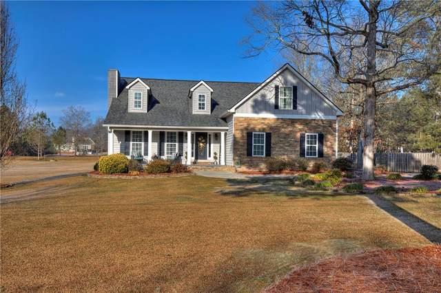 1847 Old Summerville Road NW, Rome, GA 30165 (MLS #6827658) :: North Atlanta Home Team