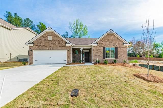 3594 Nathan Farm Lane, Buford, GA 30519 (MLS #6827696) :: Path & Post Real Estate