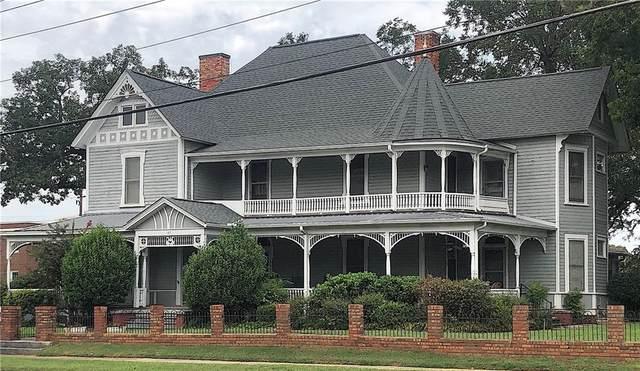 137 E Howell Street, Hartwell, GA 30643 (MLS #6827713) :: North Atlanta Home Team
