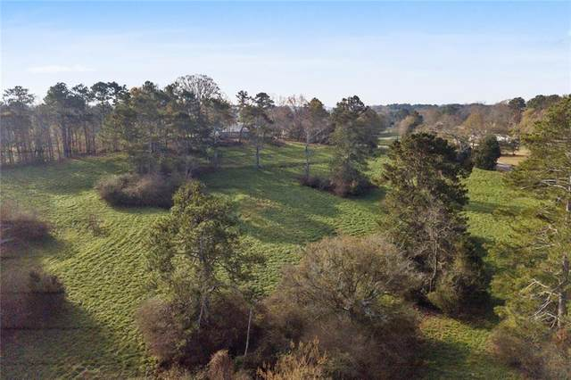 250 Old Lathemtown Road, Canton, GA 30115 (MLS #6827715) :: Tonda Booker Real Estate Sales