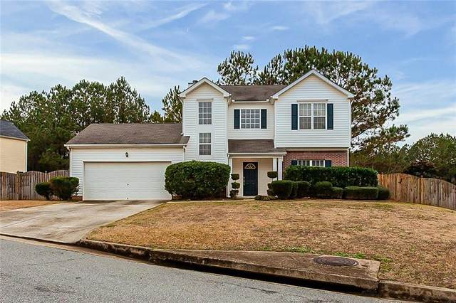 6782 Chestwood Lane, Austell, GA 30168 (MLS #6827720) :: North Atlanta Home Team