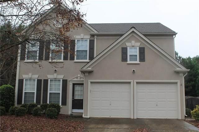 4141 Glenaire Way NW, Acworth, GA 30101 (MLS #6827727) :: Kennesaw Life Real Estate