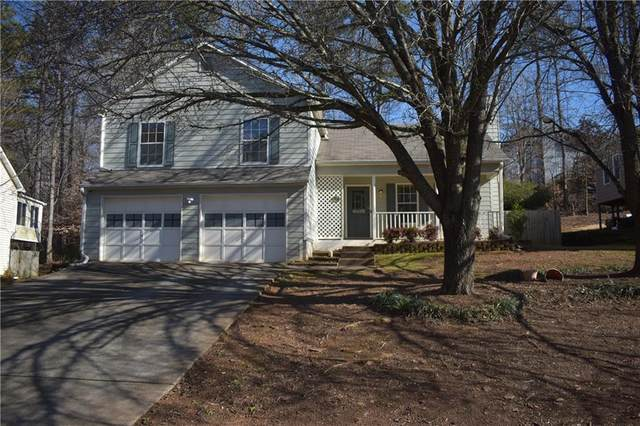 740 Josh Lane, Lawrenceville, GA 30045 (MLS #6827729) :: Path & Post Real Estate