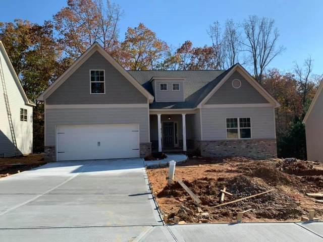 508 Wellford Avenue, Jefferson, GA 30549 (MLS #6827738) :: Tonda Booker Real Estate Sales