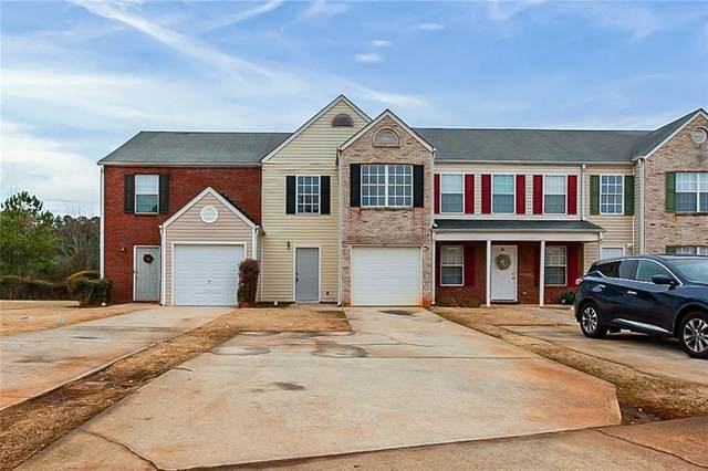 1540 Labonte Parkway, Mcdonough, GA 30253 (MLS #6827740) :: North Atlanta Home Team
