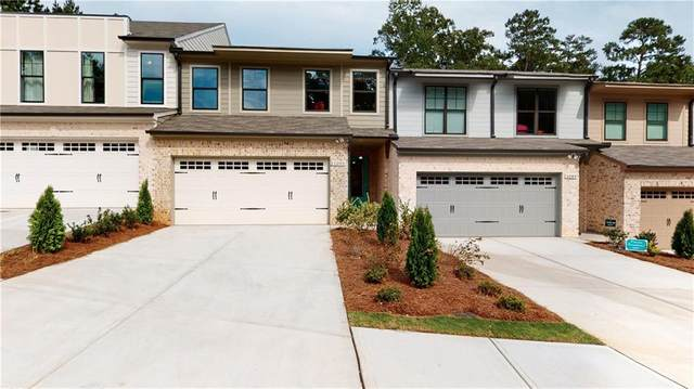 678 Collections Drive #43, Lawrenceville, GA 30043 (MLS #6827762) :: North Atlanta Home Team