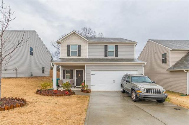 615 Independence Avenue, Pendergrass, GA 30567 (MLS #6827765) :: The Cowan Connection Team