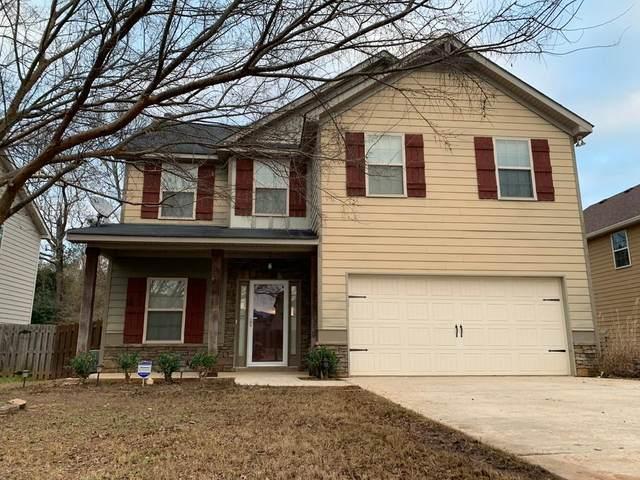 116 Flowing Meadows Drive, Kathleen, GA 31047 (MLS #6827782) :: North Atlanta Home Team