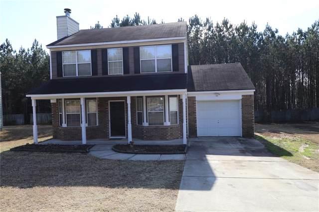 3885 Cypress Pointe Drive, Union City, GA 30291 (MLS #6827787) :: North Atlanta Home Team
