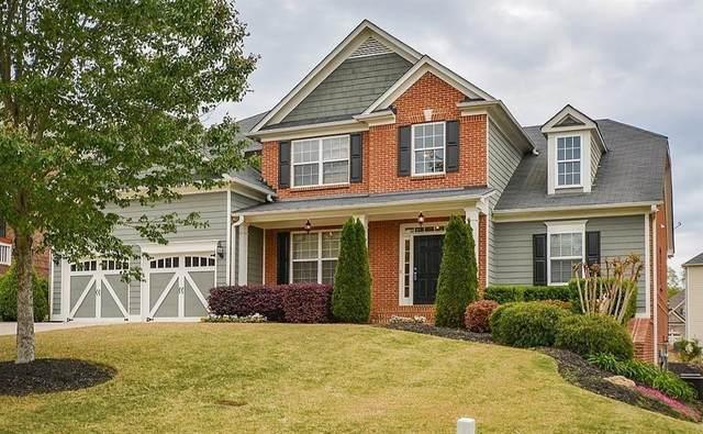4460 Wembly Place, Cumming, GA 30041 (MLS #6827790) :: North Atlanta Home Team
